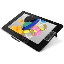 Flower Drawing Tablet